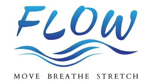 Flow - Move, Breathe, Stretch
