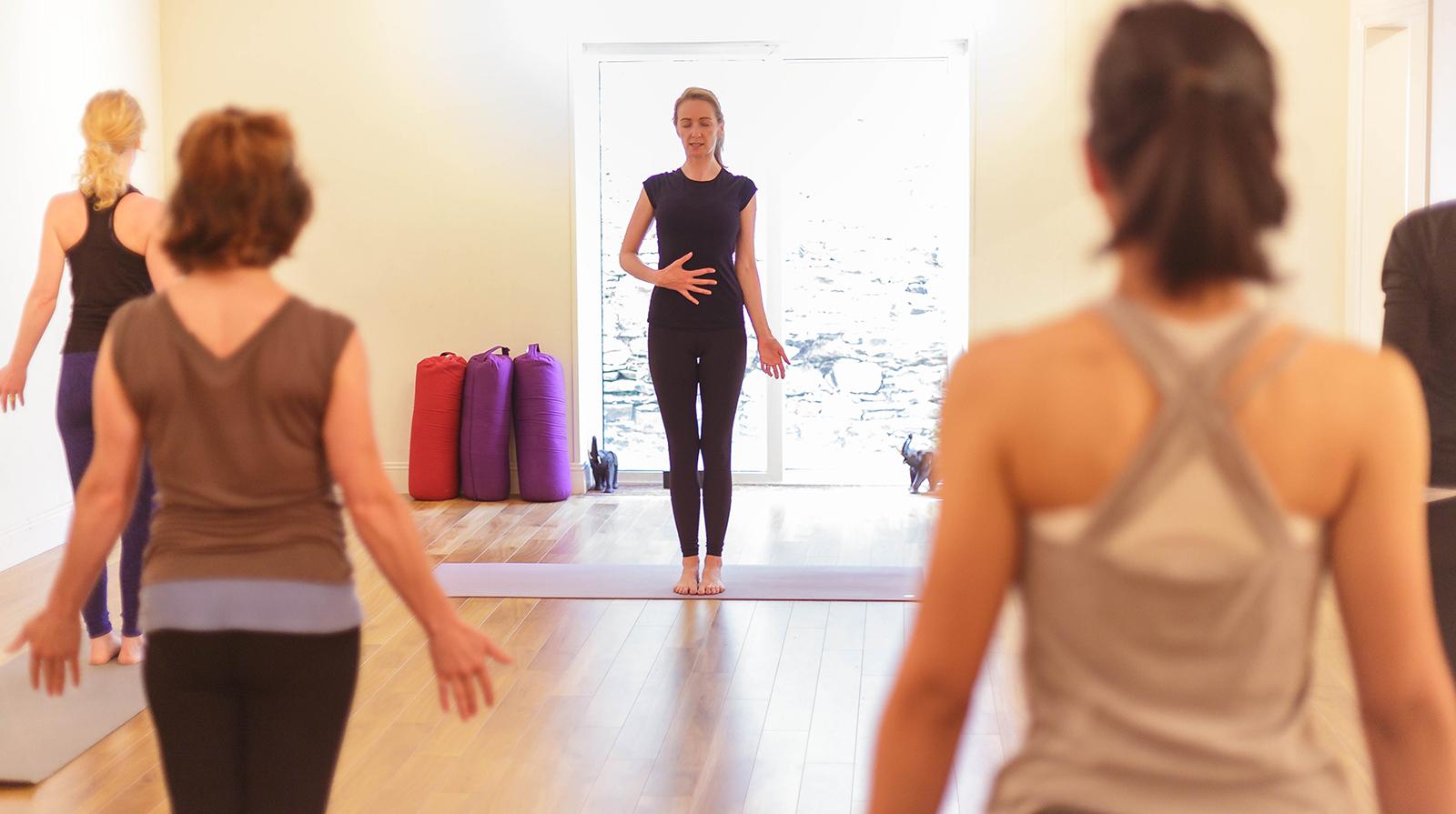 Navé Yoga Teacher Training 2020